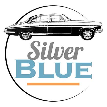 Logo SilverBlue - Location de voiture à Dinard (Ille et Vilaine)